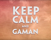 The Making of Gaman
