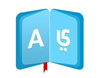 AlFareed Dictionary UI/UX