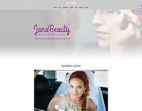 Jana Beauty Cosmetics - CID