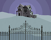 The House of Baskerville