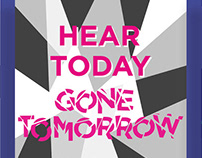 Action on Hearing Loss - Loud Music - YCN