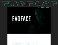 EVOFACE - Website