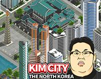 PYONG YANG CITY