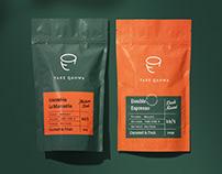 Take Qahwa – Speciality Coffee