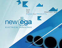 New Ega Catalogues