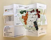 Map Design for Ohio Living Facility