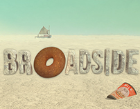 Broadside Trailer