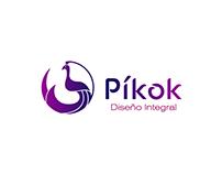 Píkok - Diseño Integral