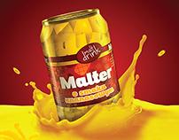 Malter-malt drink