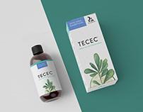 TECEC - Jarabe de Crecentia cujete