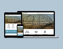 TranTech Website Redesign