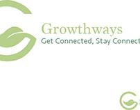 Growthways Inc. Rebrand