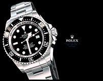 Rolex | Copy ad & Body copy