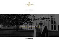 Corneliani Work with us