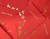 CNY Red Packet Design 2018