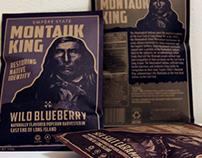 Montauk King Popcorn