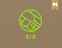 SIS - Visual Identity