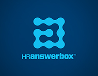 HR Answerbox Brand & Identity