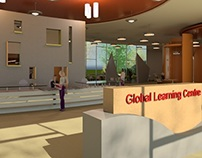 Competition Entry - Global Learning Centre