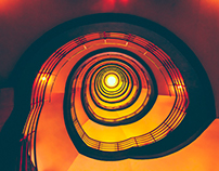 Further Down The Spiral