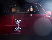 Rolls-Royce Cullinan launch - lifestyle images