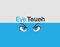 Eye Touch I Branding