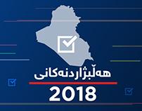 Iraq Elections 2018 Opener