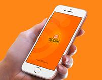 Spojiti iOS App
