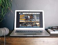 Bagger Boys Kustomz Website