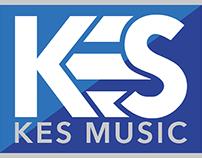 Kes Music Logos