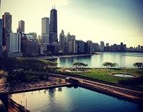 Travel Photography: Chicago, Illinois