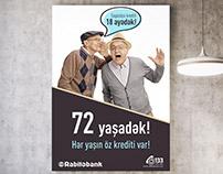 Rabita Bank - Pension credit