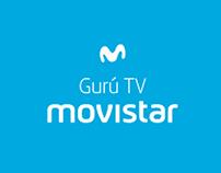 Movistar - Tutoriales