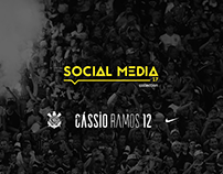 Social Media Collection - Cássio 12