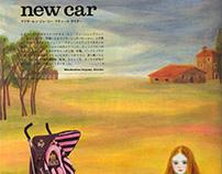 Magazine, MilK
