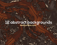 Free 3D Abstract Backgrounds or Textures