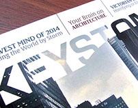 Keystone Magazine