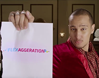 Project Omega: Smart Flexaggeration
