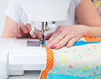 5 Reasons Why You Should Join Sewing Classes.