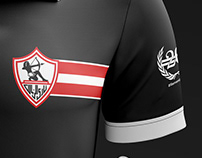 Zamalek polo shirt