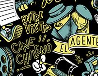 El Agente/ Critica de Cine