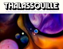 THALASSOUILLE - EP campaign
