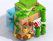Mario Bros V3