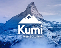 Kumi - Visual Identity