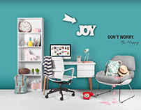 Office Furniture and products
