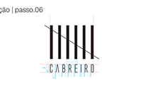 CABREIRO MODA | LOGOTIPO