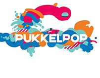Pukkelpop 2016 Logoloop