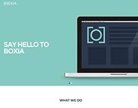 Boxia WordPress Theme