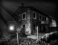 Casa en Sierra