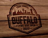 BFDO 2017 Logo Design